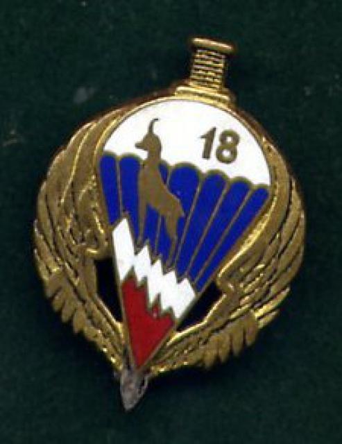 18ème R.I.P.C 59208018BPC