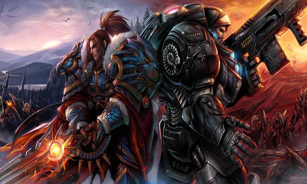 [ArChAnGe] : Les Guerriers des Dieux