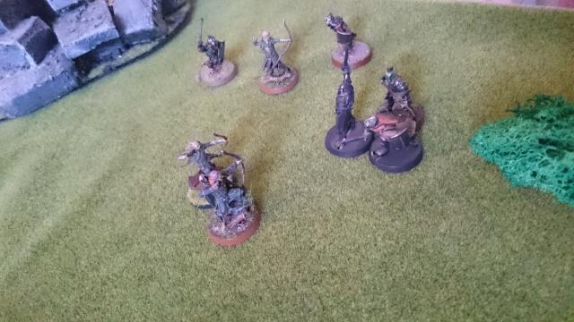 300 points / Elfes vs Orque et Uruk  5926712110