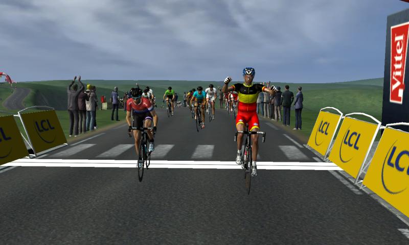 Tour de France / Saison 2 592906PCM0005
