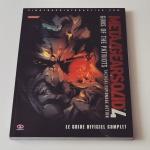 [Collection Metal Gear] La tanière du Renard.. 592942IMG20150419124606