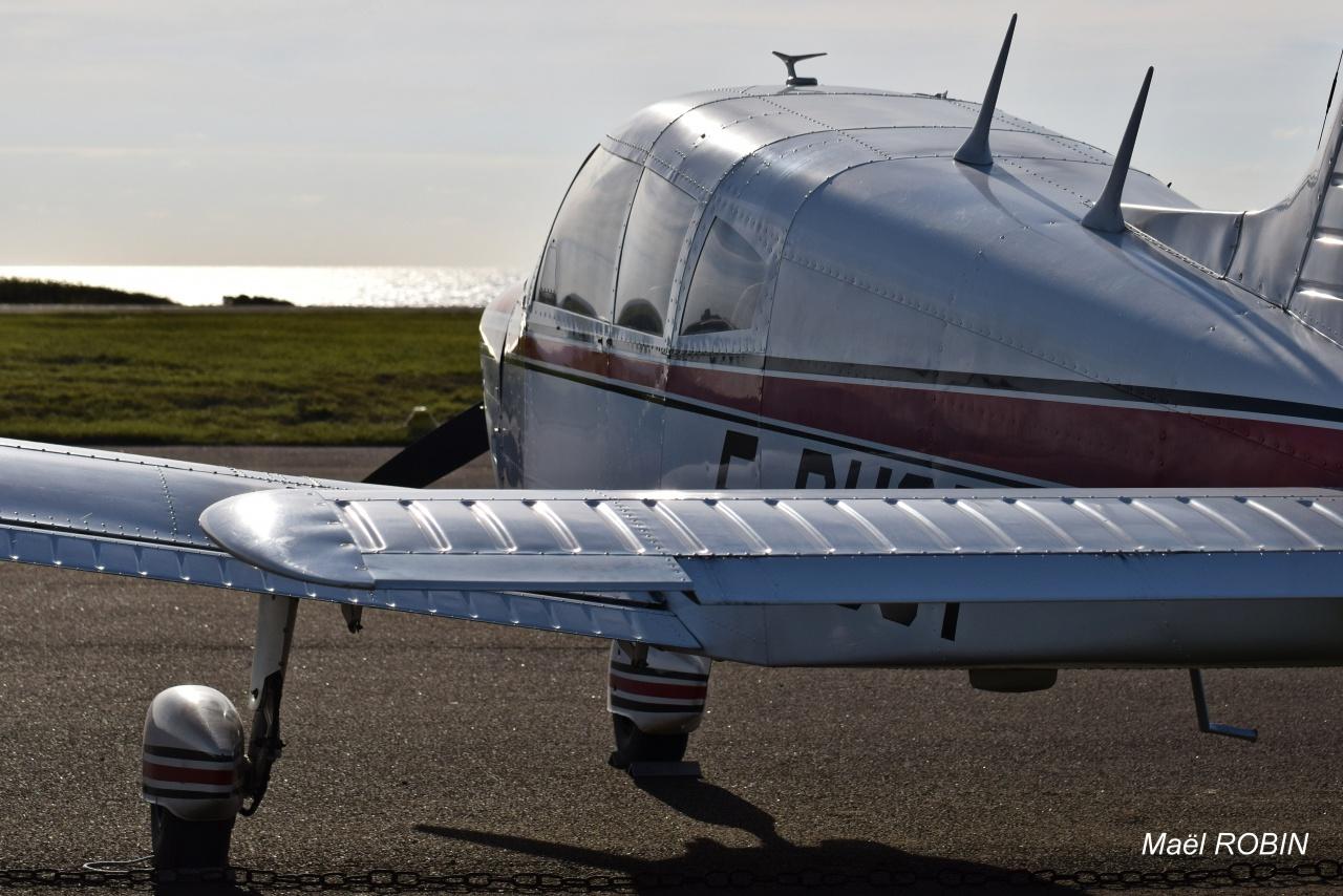 Aérodrome de L'Ile D'Yeu LFEY 593171DSC0172