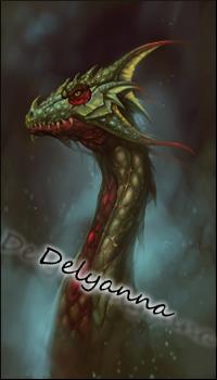 Delyanna