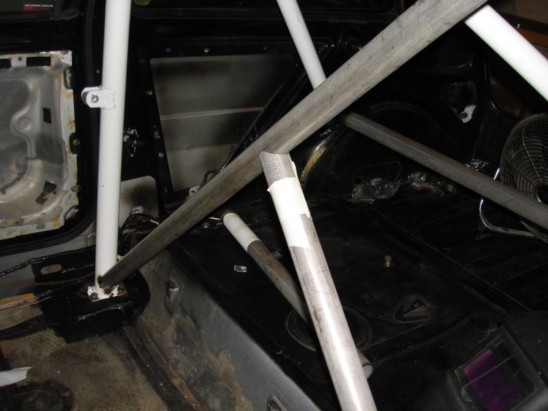 Présentation de mon Gt turbo Maxi Alpine.(vidéo du Maxi P 6) - Page 4 593881DSC05550