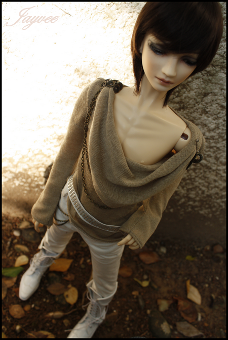 Hot toys et BJD by totchi 594258MG4162