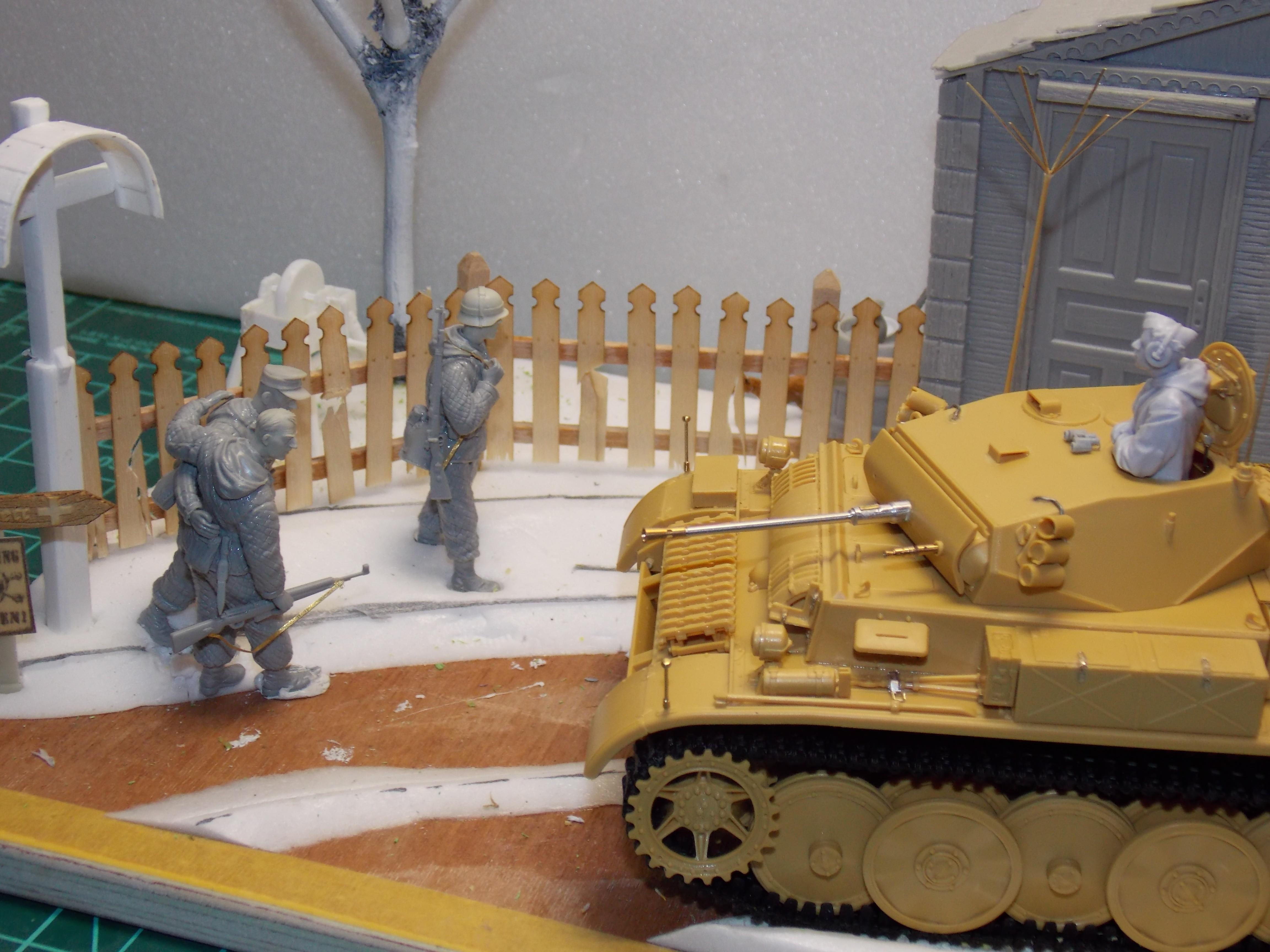 Un Lynx quelque part sur le front est 1944 - char Luchs ASUKA deco BLACKDOG 1/35 - Page 2 594849DSCN4981