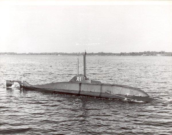 SOUS MARIN NUCLEAIRE D'ATTAQUE HMS DREADNOUGHT 595326X1