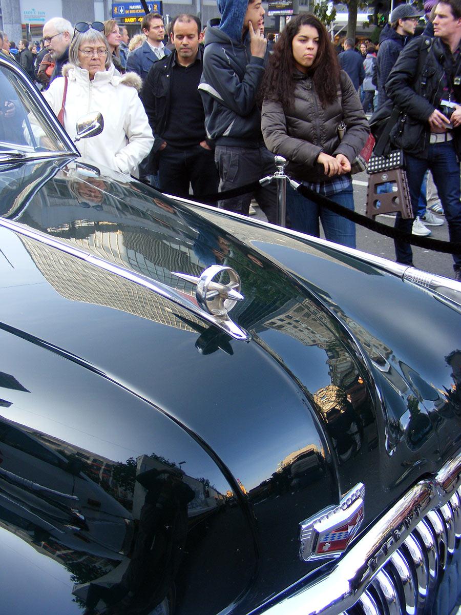 """Bruxelles côté BD  """"Tintin en automobile"""" - Page 2 595390DSCF6214"""