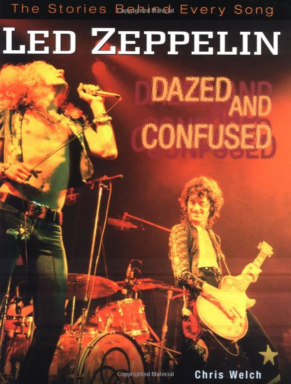 Topic bouquins sur Led Zeppelin - Page 12 595407chriswelchdac