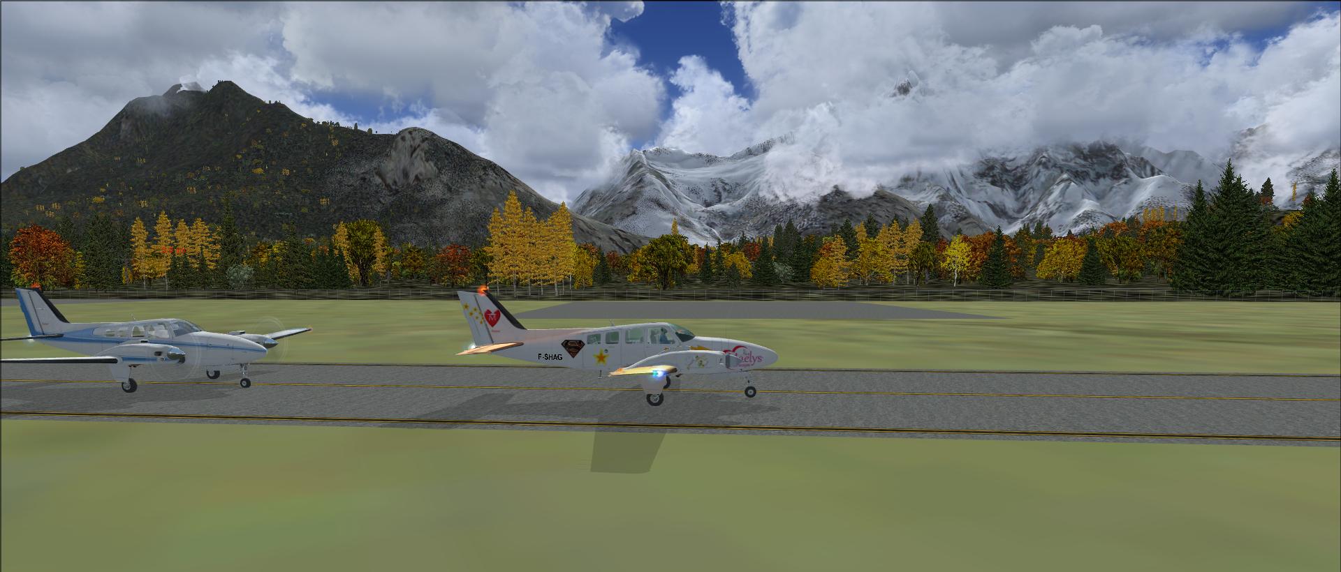 vol VFR aux USA 5958022012129165545405