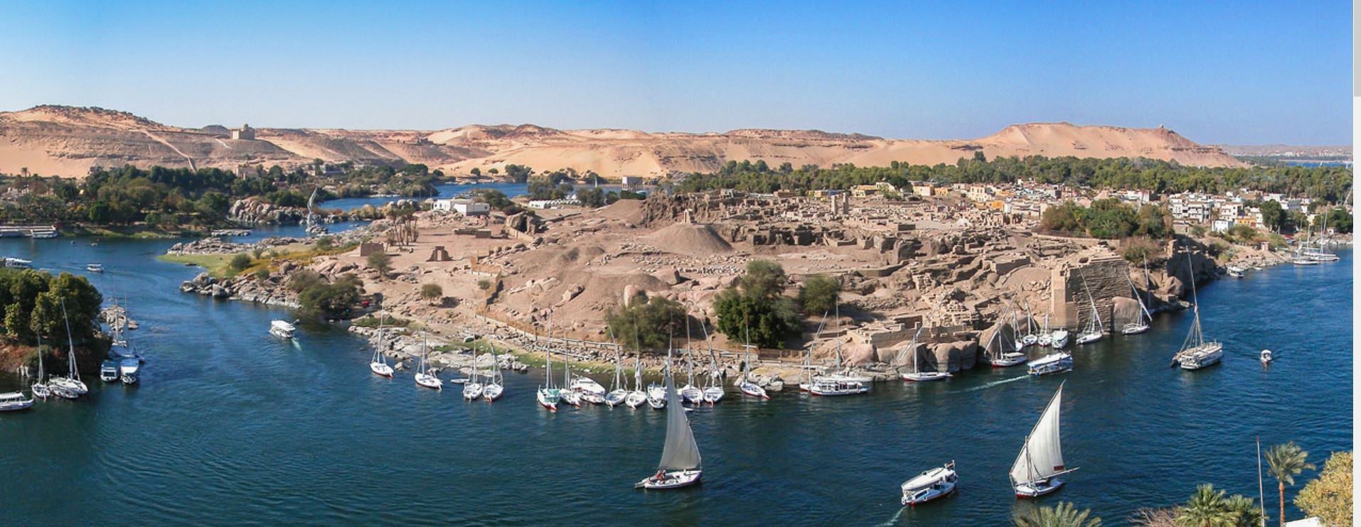 Assouan 5958742017092008464120080216Egypte20080150Panorama2JeanMarcREMYFlickr