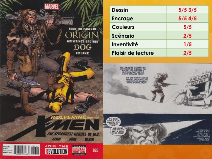 Wolverine & the X-men Janvier 2013 596001WtXM26