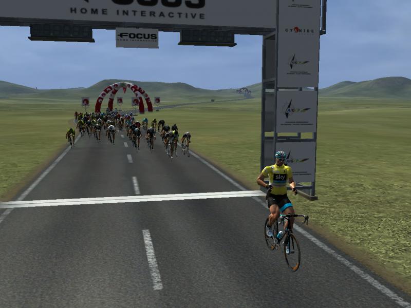 Tour du Pays-Basque 596219PCM0006
