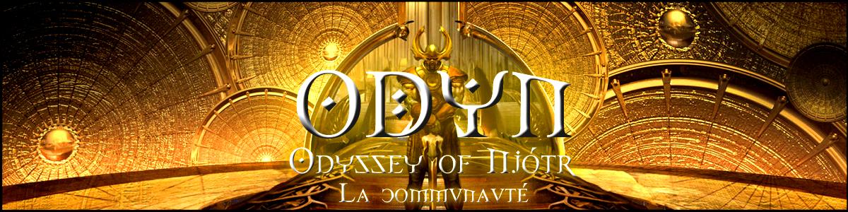 Odyssey of Njotr