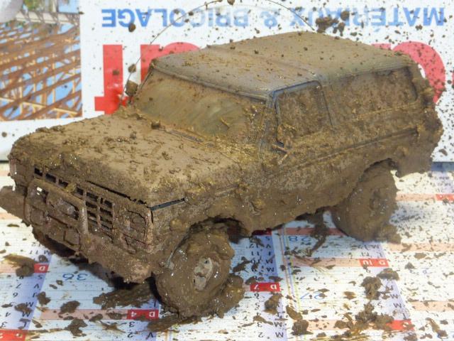 ford 4x4 bronco matchbox 597399034