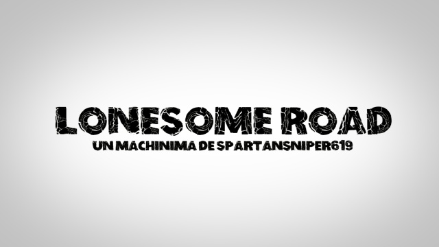 Lonesome Road [Teaser] 597456LonesomeRoad