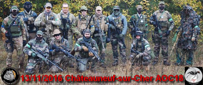 Partie du 13/11/2016 Châteauneuf-sur-Cher AOC18 597513couv13nomv