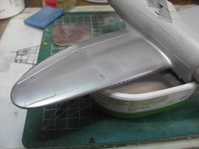 Restauration P-47D Monogram 1/48 .......Terminé!  597599IMG5852