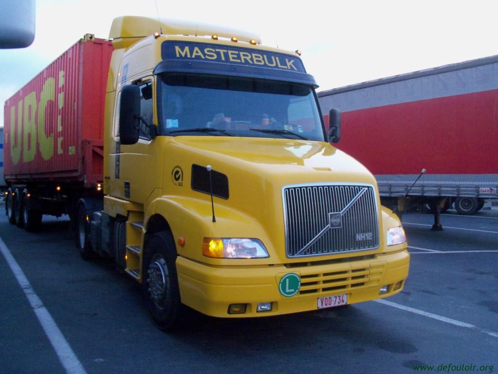 Masterbulk (Mariakerke) 597941VolvoGandJanvier20113