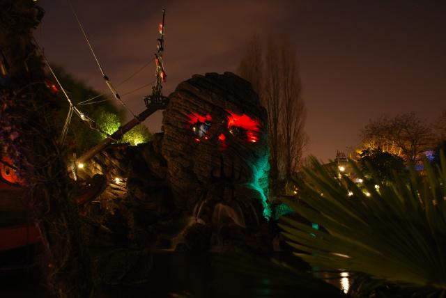 """concours photo """"disneyland paris de nuit"""" 598317photo6"""