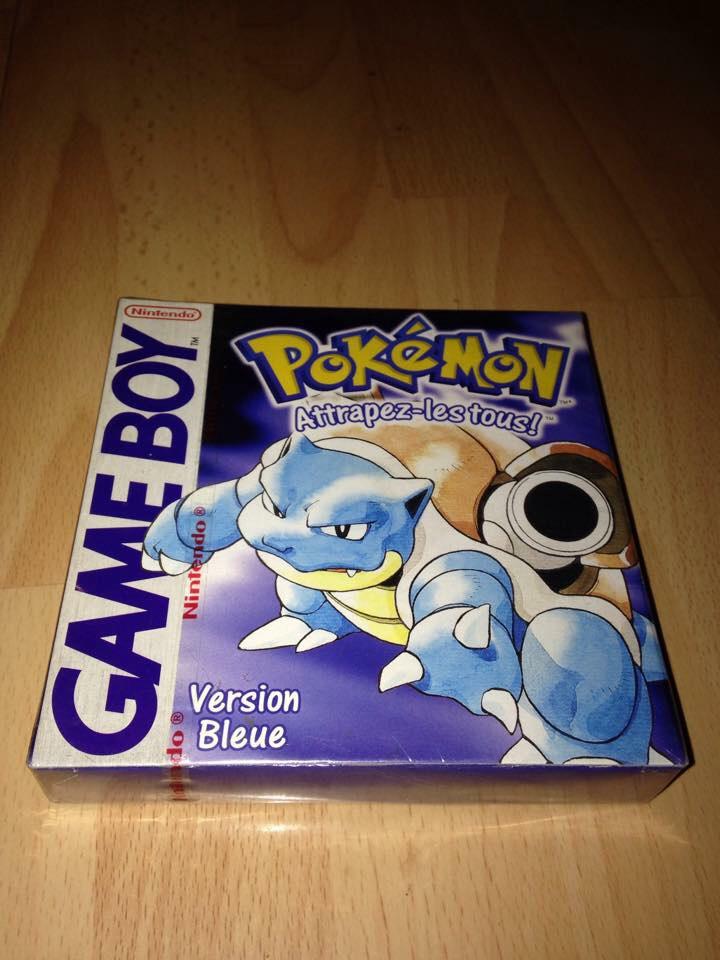 ma collection pokemon 598558image358
