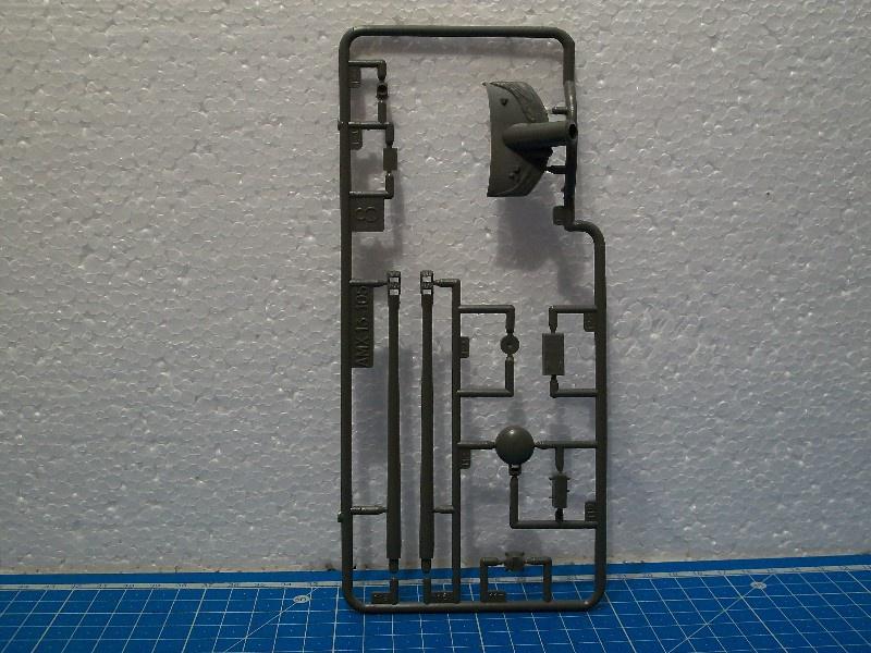 AMX 13 Canon de 105 [ Heller ] 1/35 59921613105015