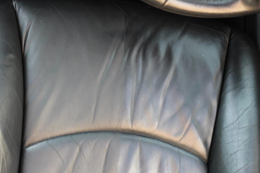 PORSCHE 993 Cabrio - Preparazione interna/esterna 599336993