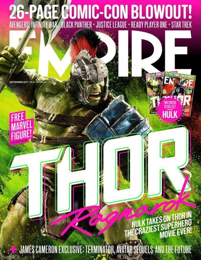 Thor 3 : Ragnarok / 25 octobre 2017 - Page 3 599382EmpireHulk700x907