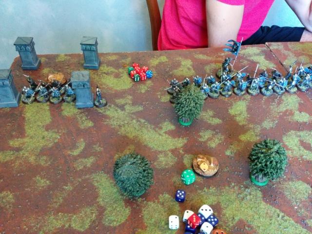Mordor vs Arnor/Royaumes sylvestres 1000pts 599589IMG20150627155500