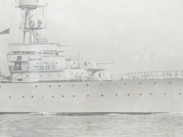 photo d'un bateau et carte d'Orange 599678P3010093