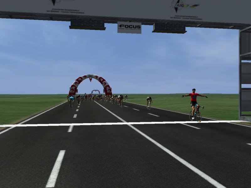 Giro - Tour d'Italie / Saison 2 599723PCM0005