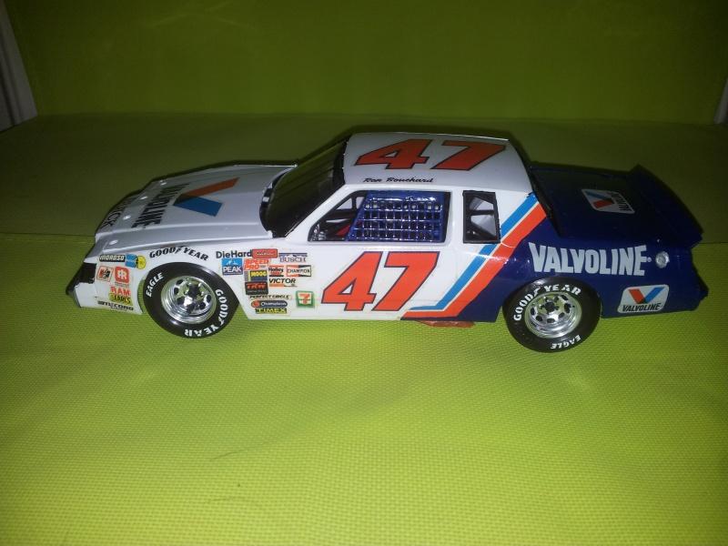 Buick 1981-85 #47 Valvoline Ron Bouchard 59978920141206144702