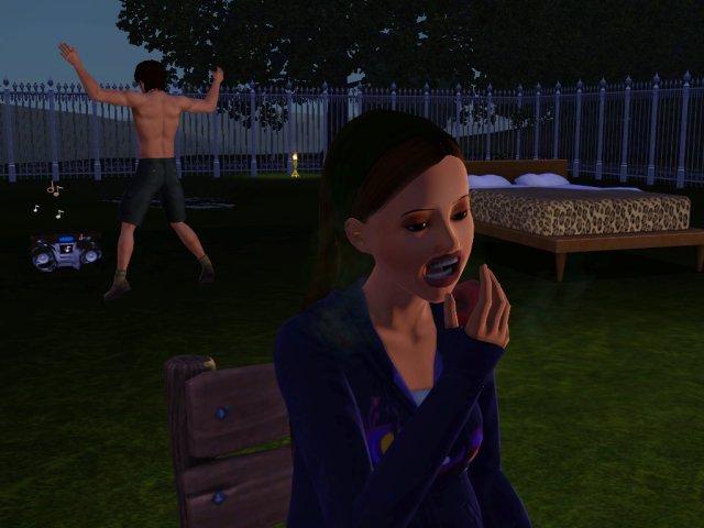 Zombie Challenge : Jessie et Sammy 600422ZombieChallengeJessieetSammyimage70