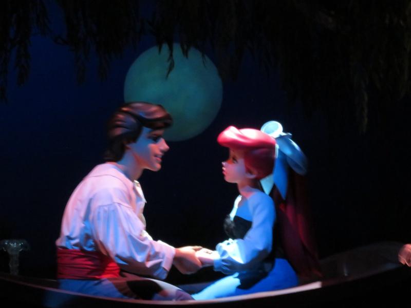 Walt Disney World + Universal Studios + Sea World + Busch Gardens Summer 2014 - Page 2 600799IMG0460