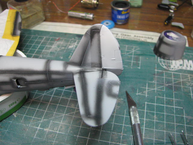 Restauration P-47D Monogram 1/48 .......Terminé!  - Page 2 601490IMG5864