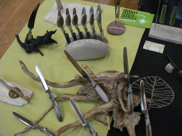 2ème Salon du couteau d'Annecy LES 29 ET 30 JUIN 2013 601798DSC04093