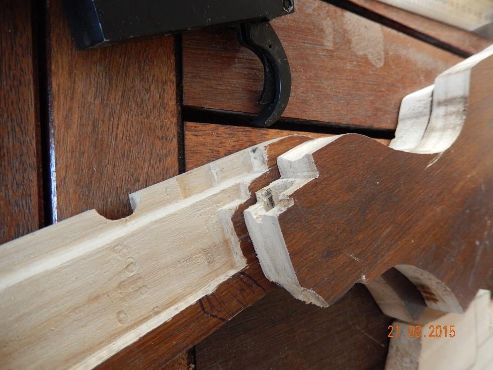 [custom] type 96 J.A.E crosse bois self made 601975DSCN4466