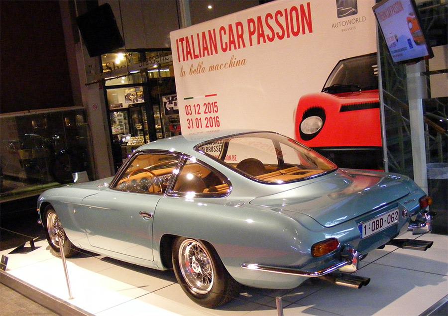 Autoworld - Italian Car Passion 602380DSCF8062z9
