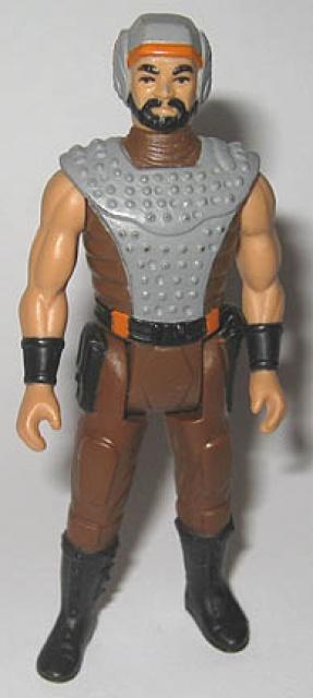 Steel Monsters (Tonka) - 1986 602895BlasterdriverTalon