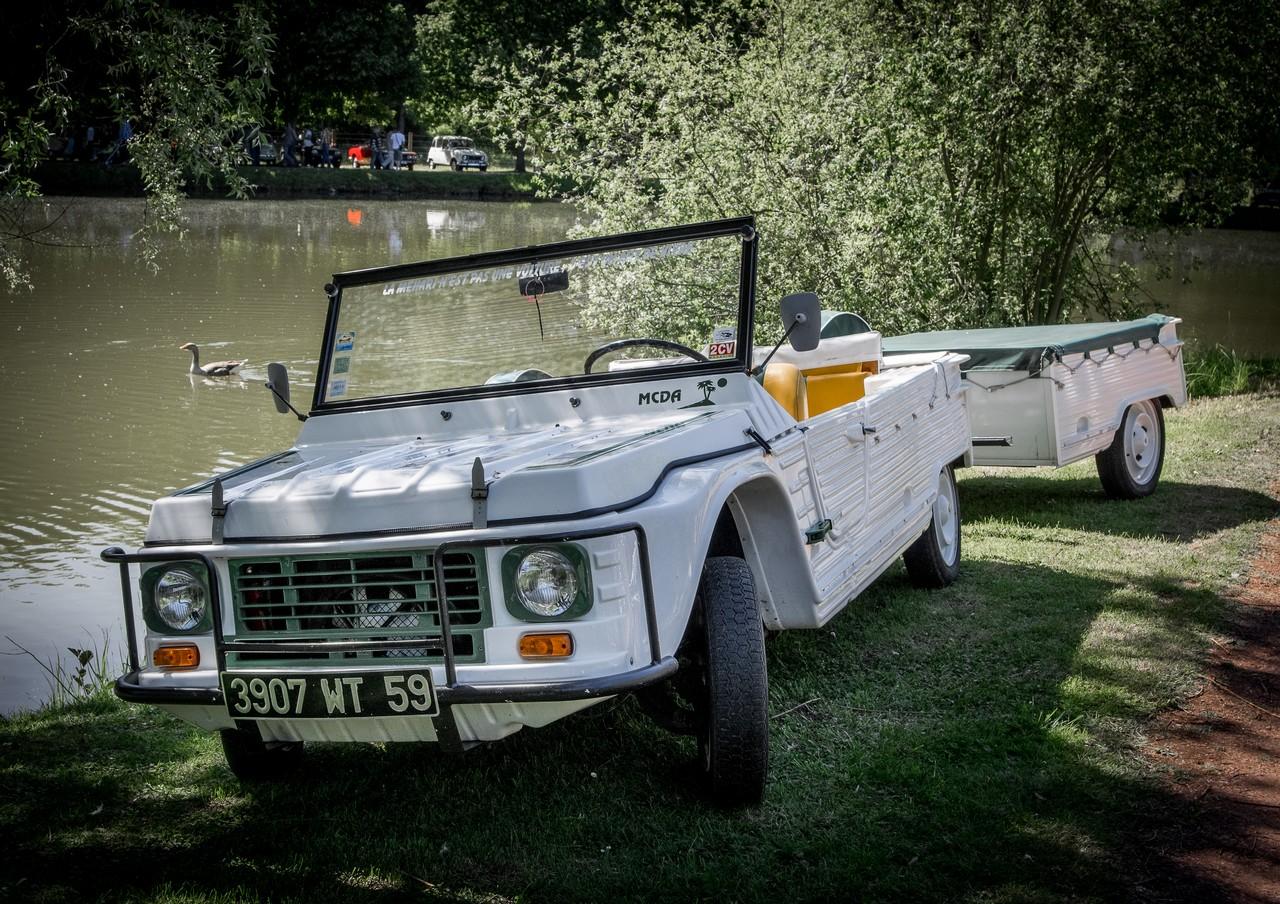 Expo voitures anciennes Roost Warendin (59) #3 602972IMGP3459