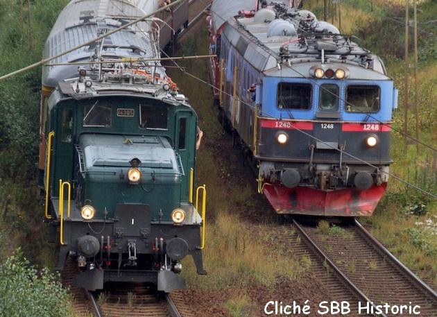 Coffret du centenaire de la traction électrique des C.F. suédois 603292SJ2015CrocodileDM2TKABSBBR