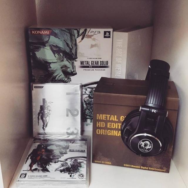 [Collection Metal Gear] La tanière du Renard.. - Page 2 60335511650659102069300048672931641670912n