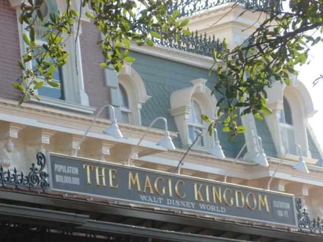 Séjour à Disneyworld du 13 au 21 juillet 2012 / Disneyland Anaheim du 9 au 17 juin 2015 (page 9) - Page 2 603433P1010047