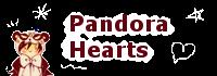 Spécialiste de Pandora Hearts