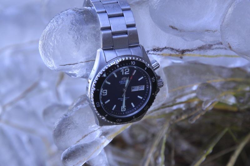 Orient Blue Mako en terre de glace 604385MG3791