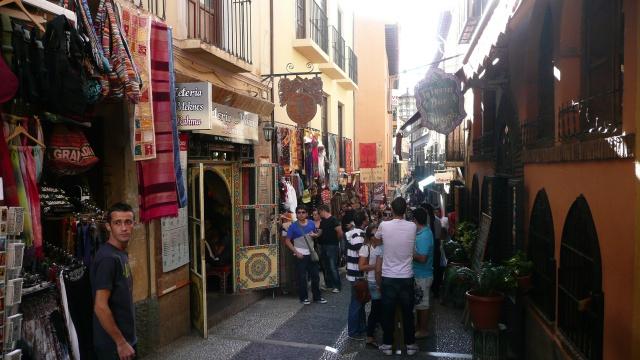 Andalousie Octobre 2011 604417P1100806