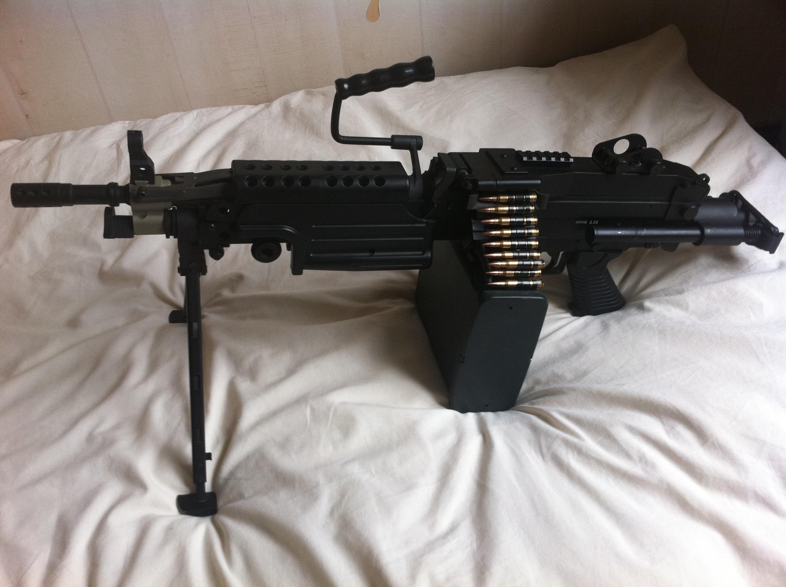 vend M249 Para Star 604465IMG0659
