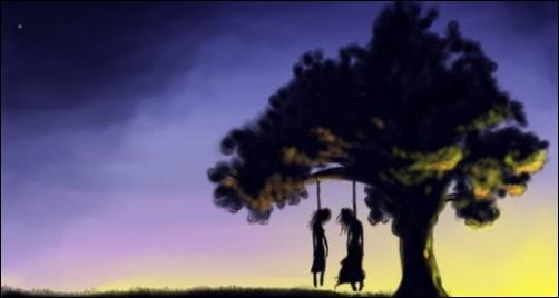 Une nuit lugubre, simplement ♪ [Feat. une poupée sanglante qui fait peur, Jiro] 604579Suicidebymzzozorio