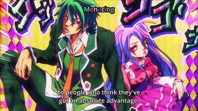 [2.0] Caméos et clins d'oeil dans les anime et mangas!  - Page 7 604613HorribleSubsNoGameNoLife031080pmkvsnapshot082220140423201014