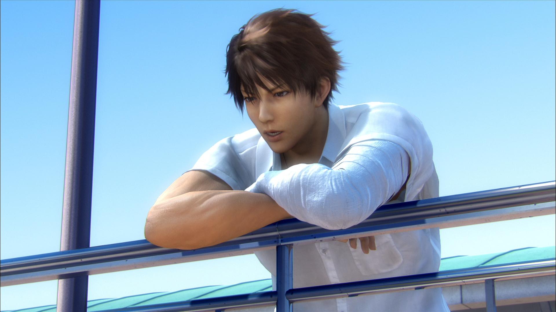 Tekken : Blood Vengeance 606049TekkenBloodVengeance2011081711005
